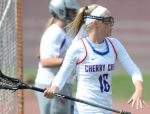 .@LongstrethLAX girls' recruit: Cherry Creek (CO) 2019 DEF White commits to Oregon