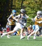 .@ConnectLAX boys' recruit: Jesuit (OR) 2019 MF/ATT Wayno commits to St. Bonaventure