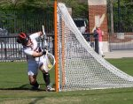 .@LongstrethLAX girls' recruit: Ensworth (TN) 2018 goalie Duff commits to Centre College