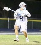 .@ConnectLAX boys' recruit: St. John Paul II (FL) 2018 ATT D'Antuono commits to Saint Leo