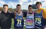 Players who shined from @Victory_Events Fall Showcase Camp