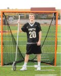 .@ConnectLAX boys' recruit: Faith Lutheran (NV) 2018 DEF Walker commits to Elmhurst
