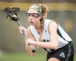 .@LongstrethLAX girls' recruit: Archmere (DE) 2019 MF Donovan commits to William and Mary