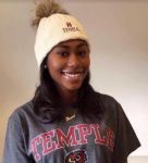 .@LongstrethLAX girls' recruit: Friends School of Baltimore (MD) 2019 MF Crosse commits to Temple