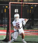 .@ConnectLAX boys' recruit: Santa Fe Christian (CA) 2018 goalie Koopman commits to Robert Morris