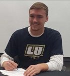 .@ConnectLAX boys' recruit: Libertyville (IL) 2018 MF Schlapper signs with Lindenwood