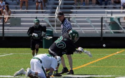 .@ConnectLAX boys' recruit: Trinity (KY) 2018 FOGO Lambe commits to Wagner