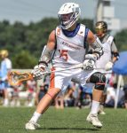 .@ConnectLAX boys' recruit: Friendswood (TX) 2018 MF McAdams commits to Elmhurst