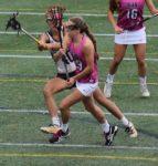 .@LongstrethLAX girls' recruit: Ursuline Ac (DE) 2019 MF Carroll commits to Delaware
