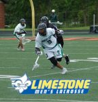 .@ConnectLAX boys' recruit: Martinsburg (WV) 2018 MF Carter commits to Limestone