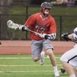 .@ConnectLAX boys' recruit: Cheshire (CT) 2018 ATT Hoynes commits to UMass-Amherst