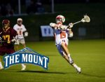 .@ConnectLAX boys' recruit: Dulaney (MD) 2018 MF Schmidt commits to Mount St. Mary's