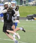 .@ConnectLAX  boys' recruit: Henry Clay (KY) 2018 ATT Schaeffer commits to Swarthmore