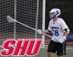 .@ConnectLAX boys' recruit: Centennial (GA) 2019 DEF Meskill commits to Sacred Heart