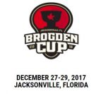 Rosters, dates announced for @BrogdenCupLax at Jacksonville University on Dec. 27-29