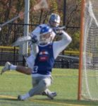.@ConnectLAX boys' recruit: Boulder (CO) 2018 goalie Thornton commits to Ithaca
