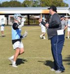Recap from @ML8Events Future Phenoms College Combine in Tampa (@Sweetlax_Fla)