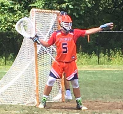 Summit Lacrosse Club >> .@ConnectLAX boys' recruit: Columbine (CO) 2018 goalie ...
