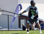 .@ConnectLAX boys' recruit: Westminster (MD) 2019 LSM Hull commits to York College