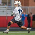 .@ConnectLAX boys' recruit: Manheim Township (PA) 2019 FO Gutierrez commits to NJIT
