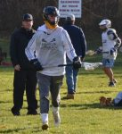 .@ConnectLAX boys' recruit: Amity (CT) 2018 MF Smith commits to Franklin Pierce