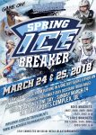 Registration open for @LaxTournaments Spring Ice Breaker (boys) March 24-25 at Delaware Turf Complex