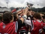 Cormier helps @TeamOntarioLax (Team Canada) win @BrogdenCupLax title with sweep