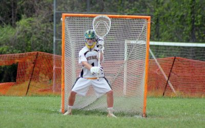 .@ConnectLAX boys' recruit: North Harford (MD) 2019 goalie Preston commits to Mount St. Mary's
