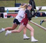 .@LongstrethLAX girls' recruit: Lower Merion (PA) 2018 MF Roberts commits to Vassar