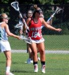 .@LongstrethLAX girls' recruit: Paul VI (N.J.) 2018 DEF Delaney commits to Jefferson