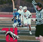.@ConnectLAX boys' recruit: Kings (OH) 2018 LSM Stock commits to Wittenberg