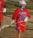 .@ConnectLAX boys' recruit: Riverside (S.C.) 2018 MF Gesswein commits to Catawba