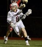 .@ConnectLAX boys' recruit: Fredericksburg (TX) 2018 MF Reno signs with Cleveland State
