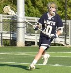 .@ConnectLAX boys' recruit: Saint Thomas Aquinas (KS) 2018 LSM Ney commits to Carthage College