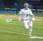 .@ConnectLAX boys' recruit: St. Francis DeSales (OH) 2018 DEF Moyer signs with Cleveland State