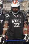 .@ConnectLAX boys' recruit:  Hamilton West (N.J.) 2018 MF Fryar commits to Dominican