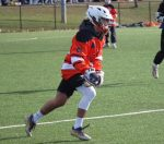 .@ConnectLAX boys' recruit: Kimball Union (NH) 2019 MF Kezerian commits to Hartford