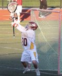 .@ConnectLAX boys' recruit: Avon Grove (PA) 2019 goalie Hanway commits to Christopher Newport