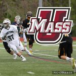 .@ConnectLAX boys' recruit: Yorktown (NY) 2019 MF/FO Williams commits to UMass-Amherst