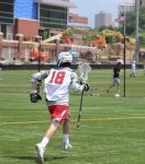 .@ConnectLAX boys' recruit: James Hubert Blake (MD) 2018 ATT Weaver commits to Wilkes