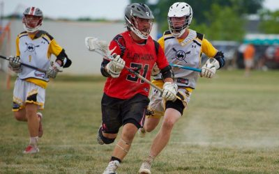.@ConnectLAX boys' recruit: Berks Catholic (PA) 2018 FO/MF Heidecker commits to Misericordia