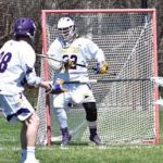 .@ConnectLAX boys' recruit: Ballston Spa (NY) 2018 goalie Nash commits to Plattsburgh