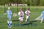 .@ConnectLAX boys' recruit: Loomis Chaffee (CT) 2018 goalie Jeffreys commits to U. of Toronto