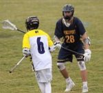 .@ConnectLAX boys' recruit: Spencerport (NY) 2018 DEF Billitier commits to Limestone