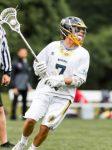 .@ConnectLAX boys' recruit: Sanford (DE) 2019 ATT Bloom commits to Delaware
