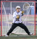 .@ConnectLAX boys' recruit: Lake Braddock (VA) 2019 goalie Listermann commits to Felician