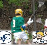 .@ConnectLAX boys' recruit: Bishop Guertin (NH) 2019 LSM/DEF Supplies commits to Lebanon Valley