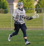 .@ConnectLAX boys' recruit: Champlin Park (MN) 2018 ATT Denzer commits to Lourdes