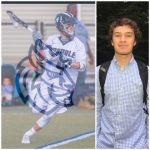 .@ConnectLAX boys' recruit: Oakdale (MD) 2018 MF Riddle commits to Queens University Charlotte