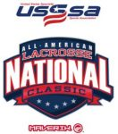 Virginia girls advance to @USSSA @NLCLacrosse after Regional Qualifier